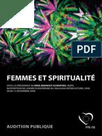 Woman Spirituality Fr