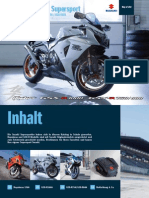 Zubehörkatalog Supersport