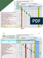Diagrama de Gantt 2015-501