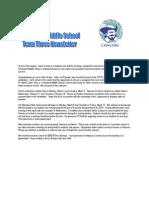 3rd Term Newsletter