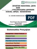 Sosialisasi BPJS-Kesehatan