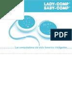 Manual LadyComp BC Español