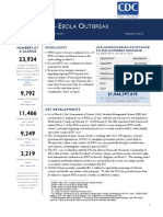 CDC, through partner Peace Corps Guinea 03.04.15 - USG West Africa Ebola Outbreak Fact Sheet #23