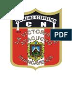 Insgnia de La Victoria de Ayacuchofdv