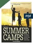 Summer Camps 2015