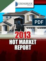 2013 Hot Market Report (1)