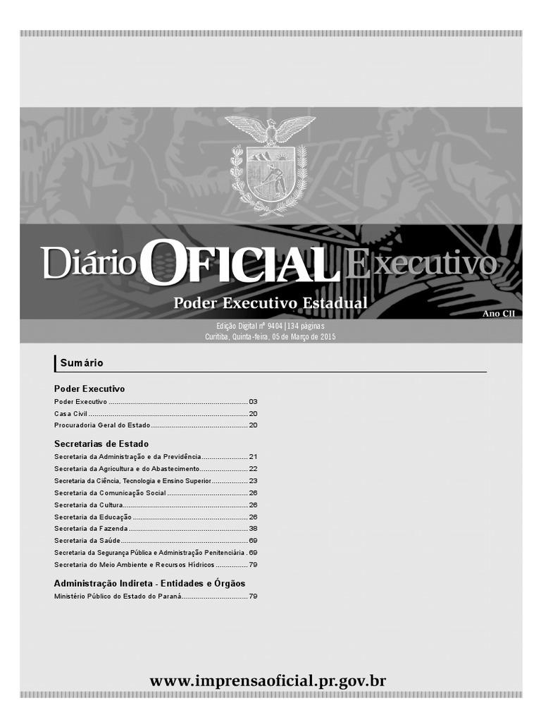 64daff9ffbfcb Diário Oficial-EX 2015-03-05