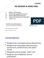Process Design & Analysis SALEMBA 27 Feb_2015