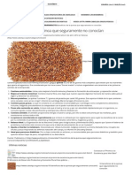 10 Beneficios de La Quinoa Que Seguramente No Conocían - Cámara Boliviana de Exportadores de Quinoa y Productos Orgánicos