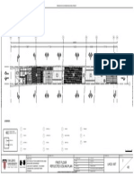 7 Finalised Ground & First Reflected Ceiling Plan Ready Plot-first Floor Ceiling Plan