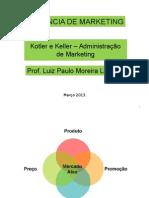 Slides_gerencia de Marketing