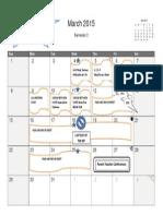 marking period 4 calendar