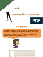 EVALUACIÓN EN LA EDUCACIÓN.pdf