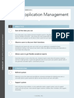 DZ Checklist WebApplicationManagement