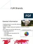 YUM Brands.pptx