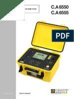 manual-ca6550-ca6555