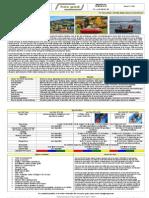 Hov Pod SPX Rescue Hovercraft Specification Sheet