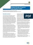 BJS Arrest-Related Deaths Program Report (March 2015)