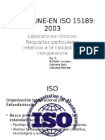 ISO-15189