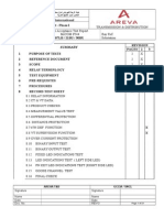 P544 (87LB 21BU 50BU) Test Report Rev 3