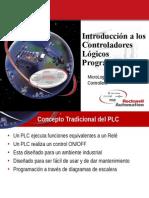 1_Introduction a Los Controladores Lógicos Programables
