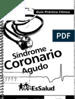 Guia Practica Clinica-sindrome Coronario Agudo