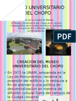 Museo Universitario Del Chopo