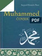 Muhammed čovjek Božiji - Seyyed Hossein Nasr