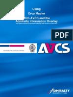 AVCS User Guide Orca Master v1 0
