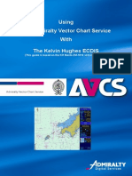 AVCS User Guide for Kelvin Hughes ECDIS v1 0