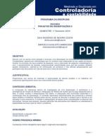 Programa_Projetos de Dissertações II