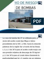 Casa de Bombas 4t