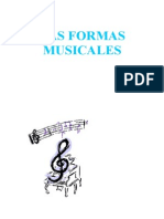 Las Formas Musicales