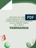 YAMINAHUA