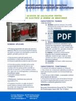 Proiectare as Istata de Calculator Pentru Transformatoare