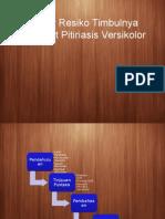 ptiriasis vesikolor