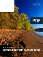 Grant Guide 2015