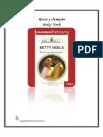 Betty Neels - Rosas y Champán