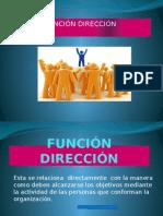 DIAPOSITIVAS__FUNCIÓN DIRECCIÓN (1) (1).pptx