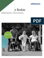 Cadeira Rodas - Linha Manual-1