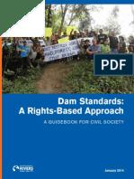 Intlrivers Dam Standards Final