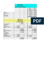 Copy of Financial Mgt Excel Assignment