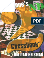 Dan Heisman-Everyones 2nd Chessbook