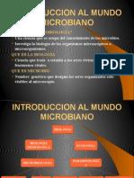 Introduccion Al Mundo Microbiano