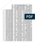 JCP Database