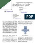 A Cloud Computing Architecture Gamundani Rupere Nyambo-libre