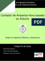Contador de Amp_hora Arduino