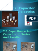 Unit 2 Capacitors (Student Copy) y
