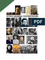 Manual de Historia Contemporánea.