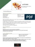 Autumn - Ivoire 35%